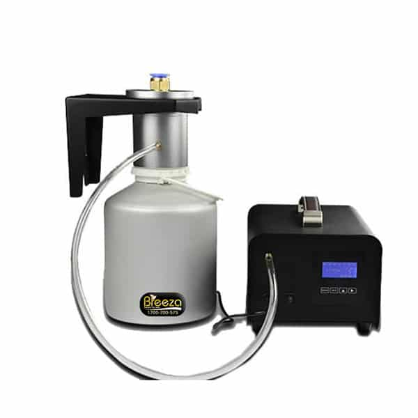 """מפיץ ריח חשמלי A5000 – לחללים של עד 600 מ""""ר"""