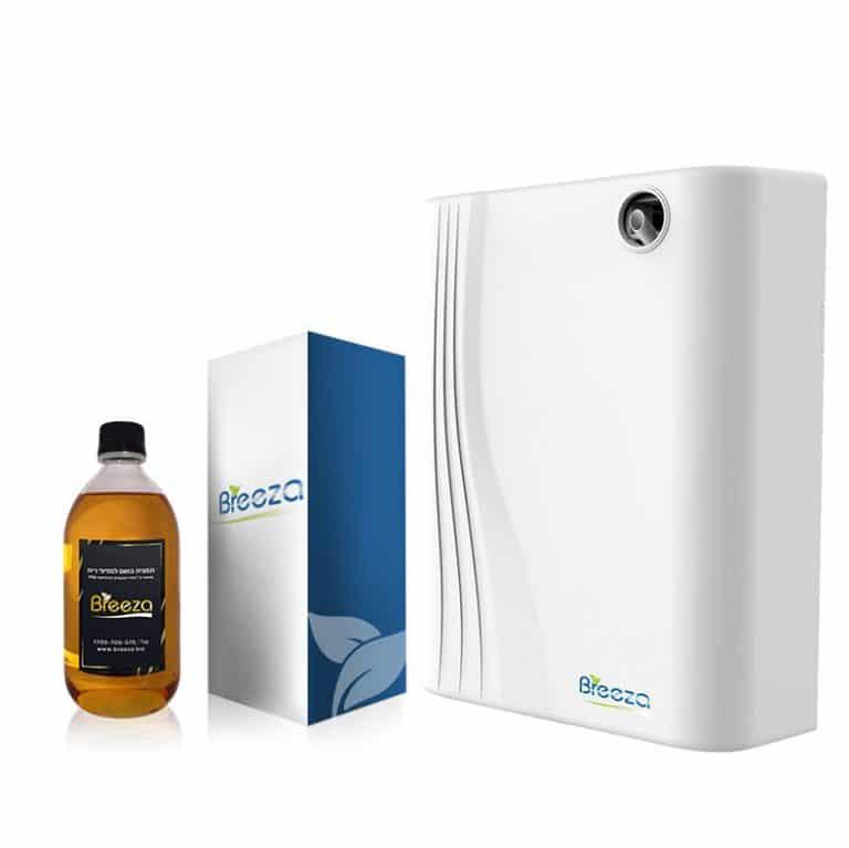 VS1000 + תמצית ריח 1 ליטר לבחירה