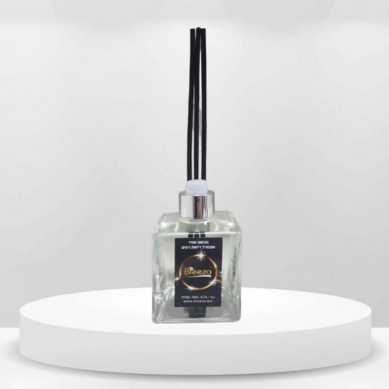 """מפיץ ריח מקלות קוביה – 170 מ""""ל"""
